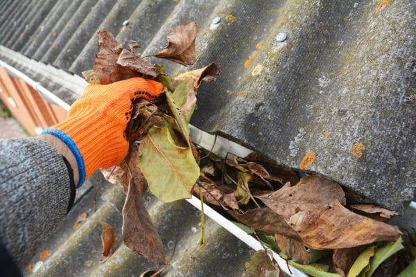 gutter vaccum cleaning melbourne